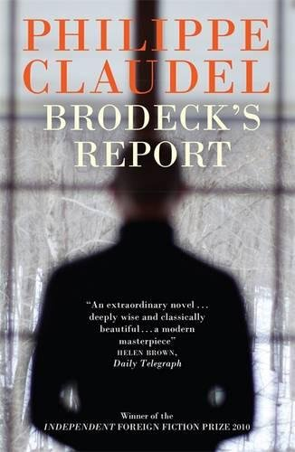 Brodeck's Report by Philippe Claudel