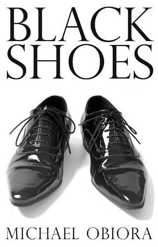 Black Shoes by Michael Obiora