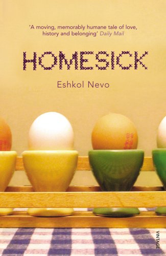 Homesick by Eshkol Nevo