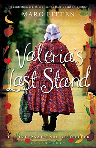 Valeria's Last Stand by Marc Fitten