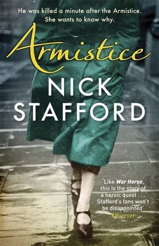 Armistice by Nick Stafford