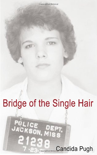 Bridge of the Single Hair by Candida Lall Pugh