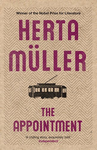The Appointment by Herta Muller
