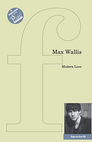 Modern Love by Max Wallis