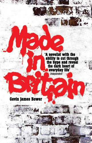 Made in Britain by Gavin James Bower
