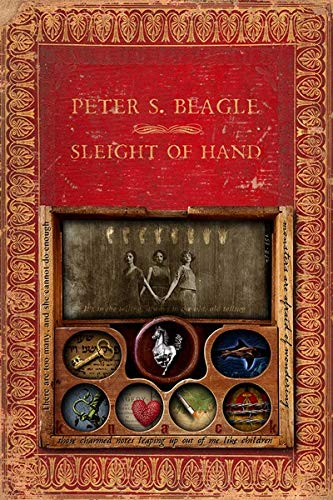 Sleight of Hand by Peter S Beagle
