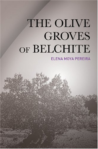 The Olive Groves of Belchite by Elena Moya Pereira