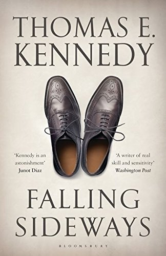 Falling Sideways by Thomas E Kennedy
