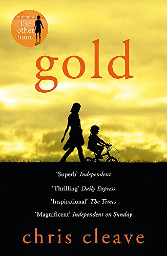 Gold by Chris Cleave