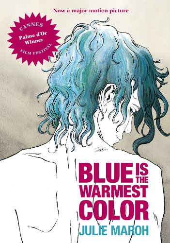 Blue is the Warmest Colour by Julie Maroh