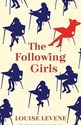 The Following Girls by Louise Lavene