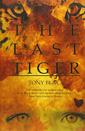 The Last Tiger by Tony Black