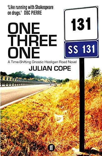 One Three One: A Time-Shifting Gnostic Hooligan Road Novel by Julian Cope