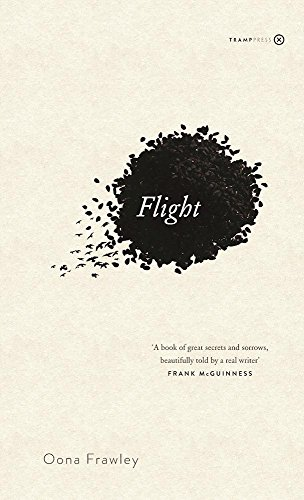 Flight by Oona Frawley