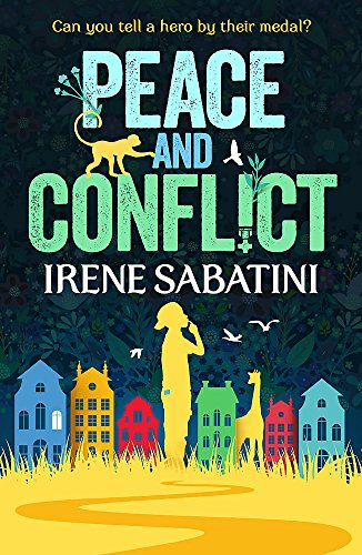 Peace and Conflict by Irene Sabatini