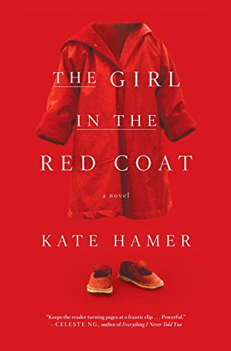 The Girl in the Red Coat by Kate Harmer