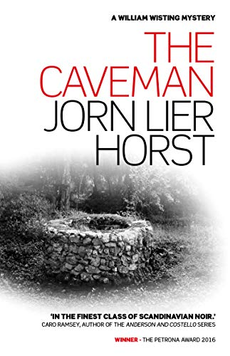 The Caveman by Jorn Lier Horst