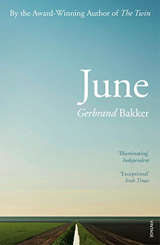 June by Gerbrand Bakker