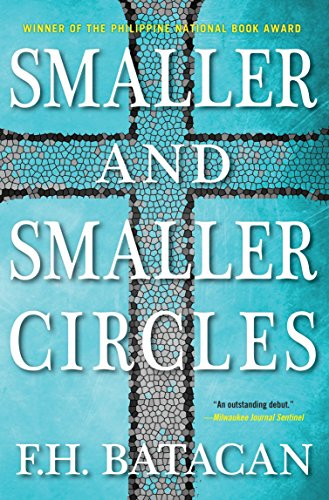 Smaller and Smaller Circles by E H Batagan