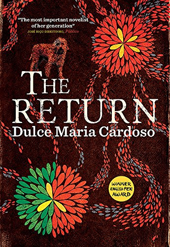 The Return by Dulce Maria Cardoso