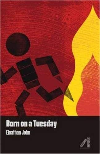 Born on a Tuesday by Elnathan John