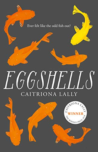 Eggshells by Catriona Lally