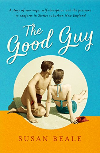 The Good Guy by Susan Beale