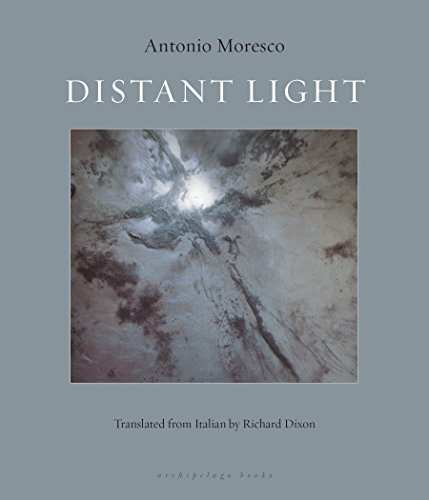 Distant Light by Antonio Moresco