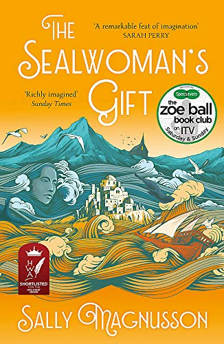 The Sealwoman's Gift by Sally Magnussen