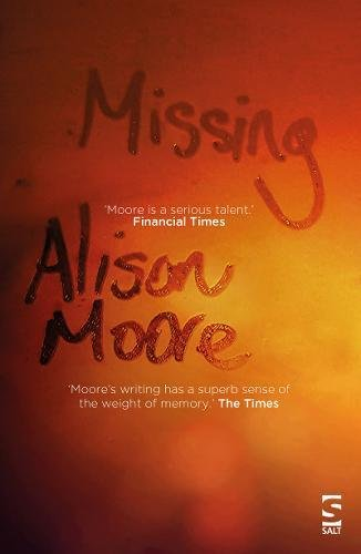 Missing by Alison Moore