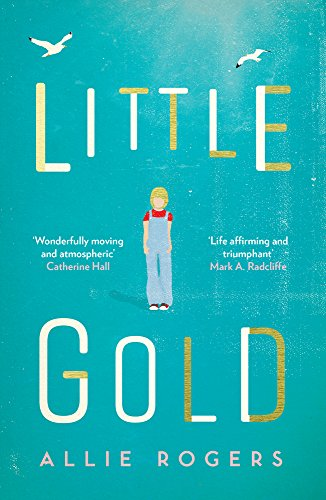 Little Gold by Allie Rogers