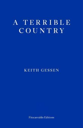 A Terrible Country by Keith Gessen