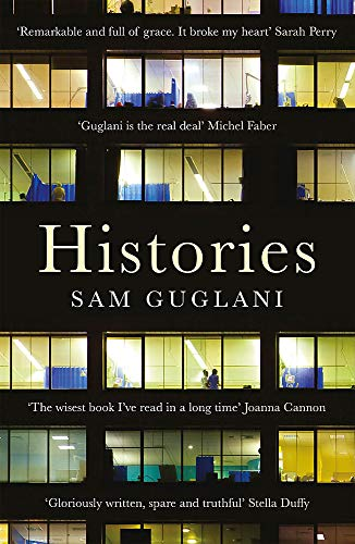 Histories by Sam Guglani