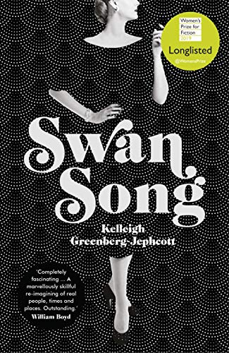 Swan Song by Kelleigh Greenberg-Jephcott