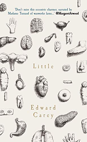 Little by Edward Carey