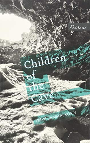 Children of the Cave by Virve Sammalkorpi