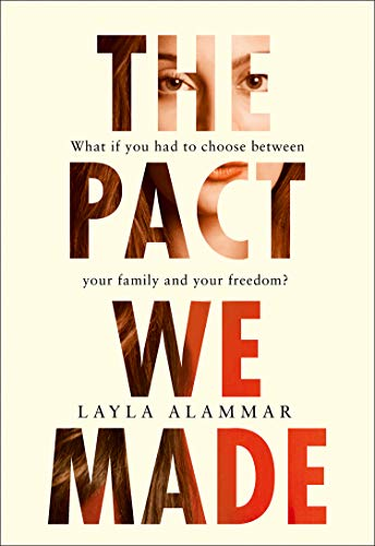 The Pact We Made by Layla AlAmmar