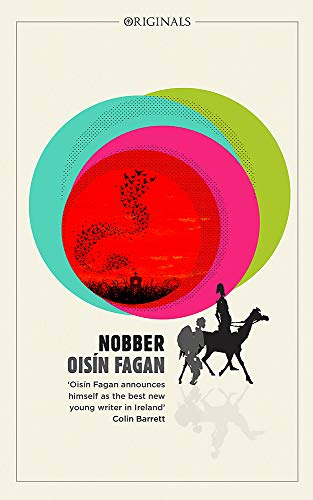 Nobber by Oisin Fagan
