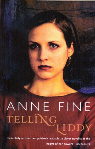 Telling Liddy by Anne Fine