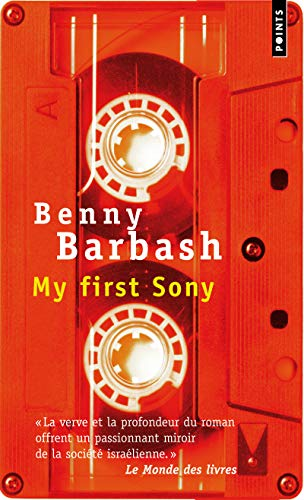 My First Sony by Benny Barbash