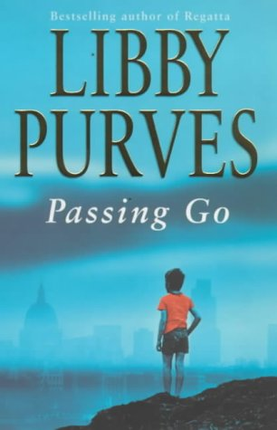 Passing Go by Libby Purves
