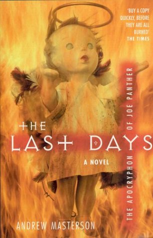 The Last Days by Andrew Masterton