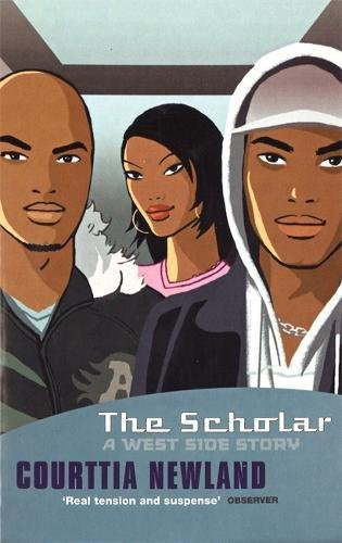 The Scholar by Courttia Newland