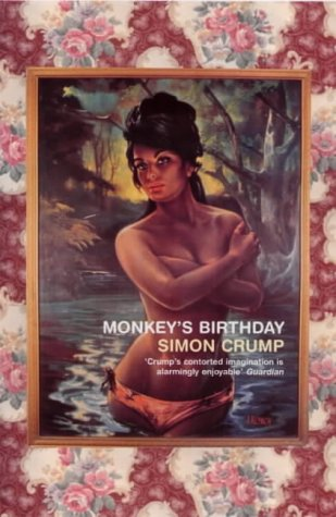 Monkey's Birthday by Simon Crump
