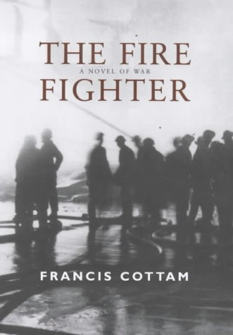 The Fire Fighter by Francis Cottam