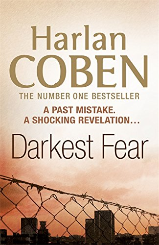 Darkest Fear by Harlan Coben