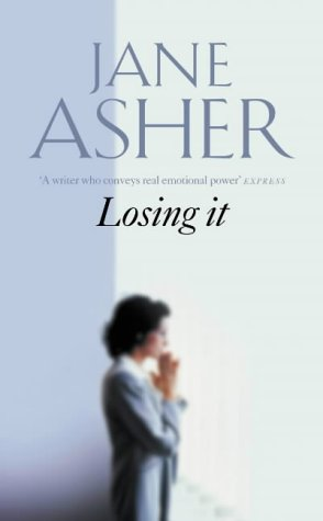 Losing It by Jane Asher