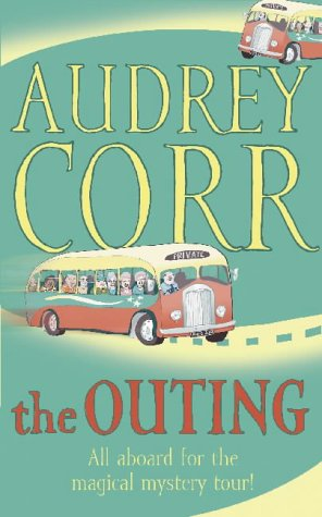 The Outing by Audrey Corr
