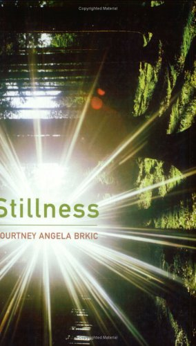 Stillness by Courtney Brkic