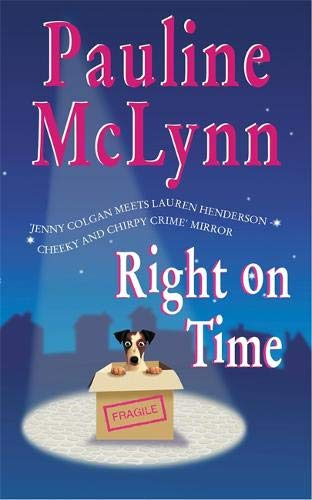 Right on Time by Pauline McLynn